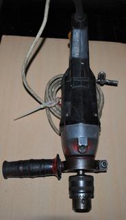 Taladro De Fuerza Rupes 750rpm Alto Torque 16 Mm