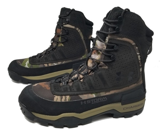 Under Armour Storm Charged Brow Tine 2.0 Botas Caceria Mx 10