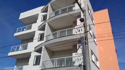 Apartamento Em Itacolomi, Balneário Piçarras/sc De 95m² 2 Quartos À Venda Por R$ 270.000,00 - Ap99898