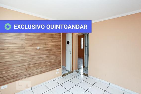 Apartamento No 5º Andar Com 2 Dormitórios E 1 Garagem - Id: 892949367 - 249367