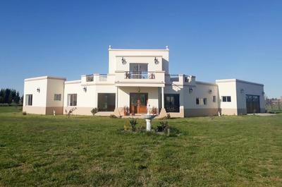 Casa En Venta Chacras Laguna Vitel Chascomus
