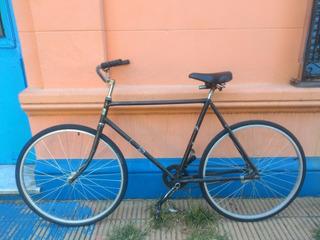 Bicicleta De Paseo Antigua,rodado 28