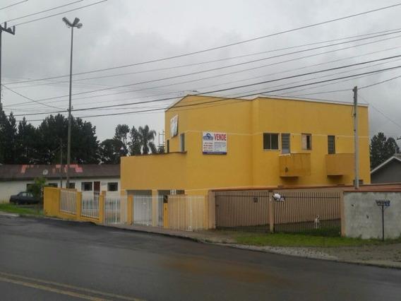 Apartamento Com Documentação Grátis Em Quatro Barras/pr - Ap00004 - 4797503