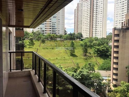 Lindo Apartamento Em Região Privilegiada. - Mi113049