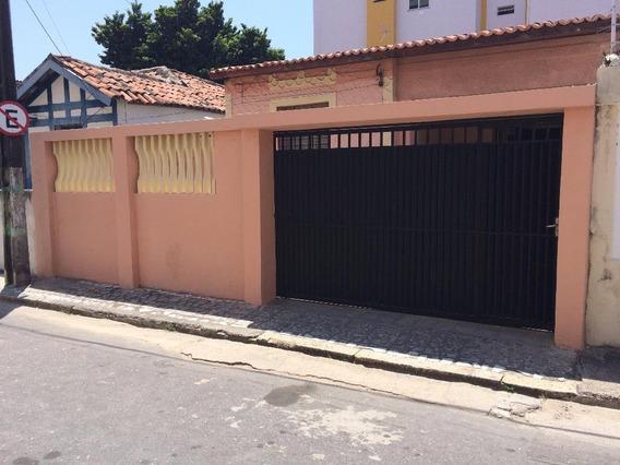 Ótima Localização No Benfica - Ca0780