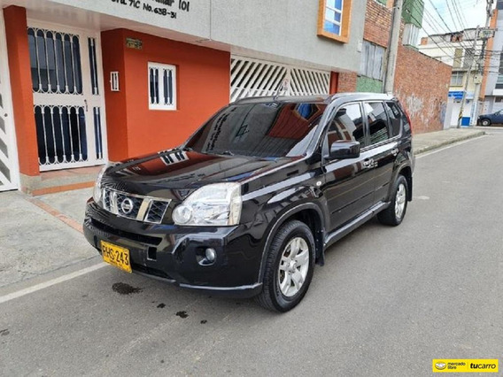 Nissan Xtrail 2.5 M.t 4x4 Full Equipo