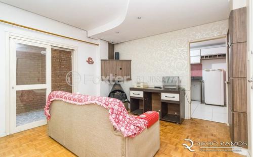 Imagem 1 de 10 de Apartamento, 3 Dormitórios, 76.07 M², Bom Fim - 188915