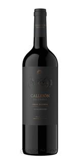 Vino Callejón Del Crimen Gran Reserva Sangiovese De Callejón