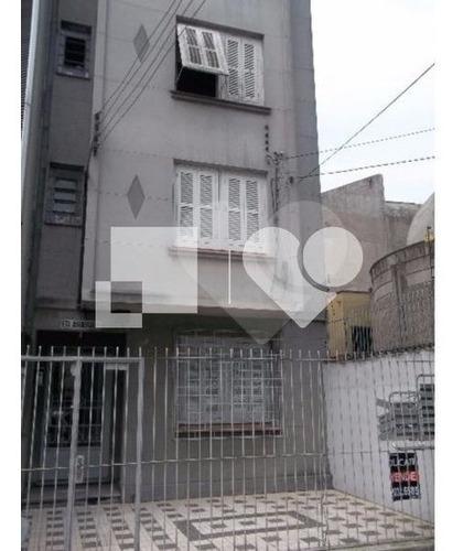 Ótimo Apartamento De 2 Dormitórios A Uma Quadra Do - 28-im425029