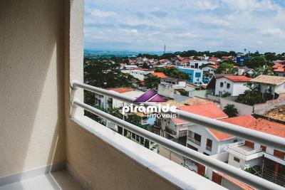 Apartamento Residencial À Venda, Jardim Apolo Ii, São José Dos Campos. - Ap9424