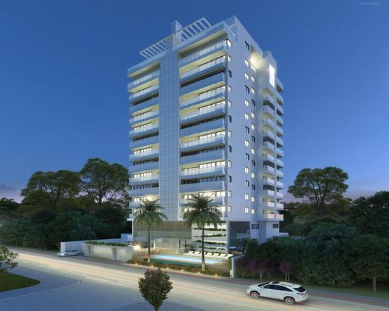 Apartamento Em Praia Brava, Itajaí/sc De 120m² 3 Quartos À Venda Por R$ 1.080.000,00 - Ap257069