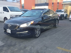 Hyundai Sonata 2.4 Limited Navi At 2016