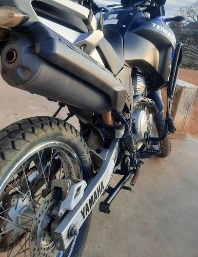 Imagem 1 de 5 de Yamaha Xtz 250cc Ténéré, Ano 2018, Modelo 2019