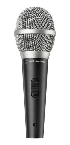 Micrófono Audio-technica Dinámico Unidireccional Atr1500x