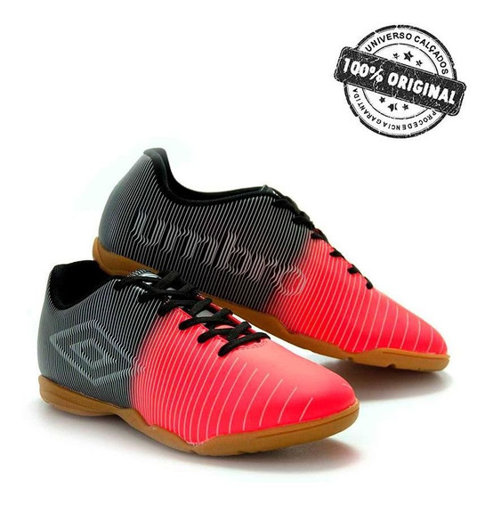 Chuteira Umbro Indor Vibe - Of72086
