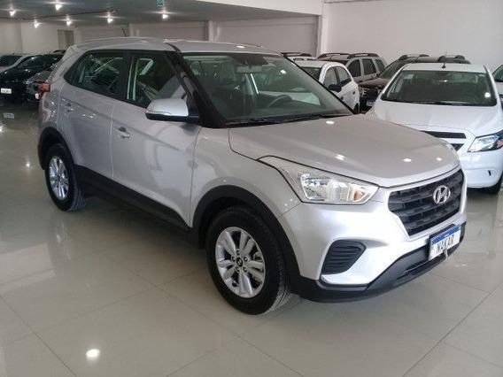 Hyundai Creta Smart 1.6 At Flex