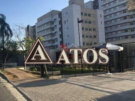 Imagem 1 de 15 de Apartamento - Vila Carmosina - Ref: 977 - V-977