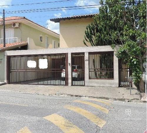 Casa Com 3 Dormitórios À Venda, 200 M² Por R$ 640.000 - Vila D´este - Granja Viana - Cotia/sp - Ca2114