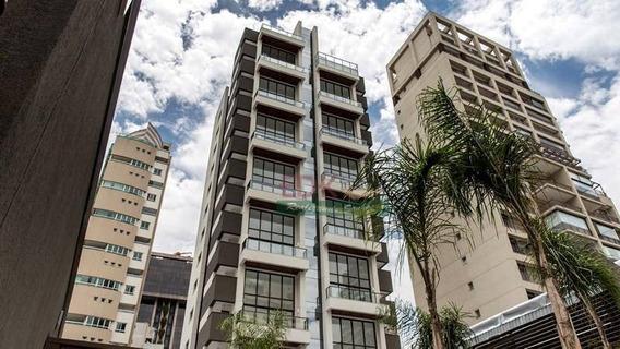 Apartamento Residencial À Venda, Itaim Bibi, São Paulo. - Ap2365