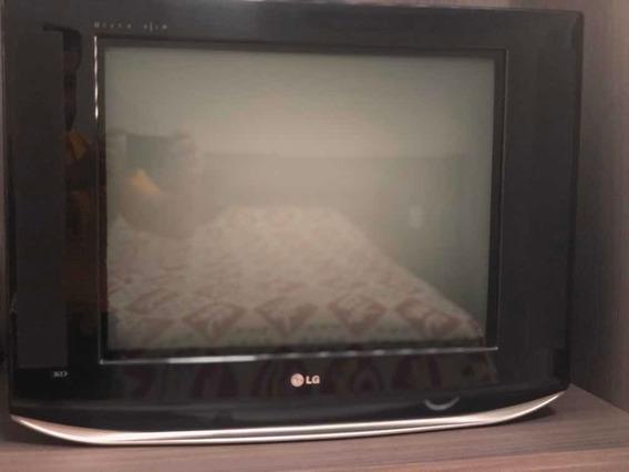 Tv 21 LG Xd Ultra Slim