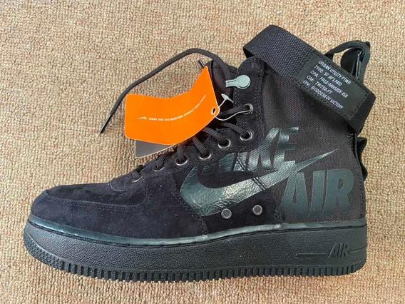 Tênis Nike Air Force 1 Sf Mid