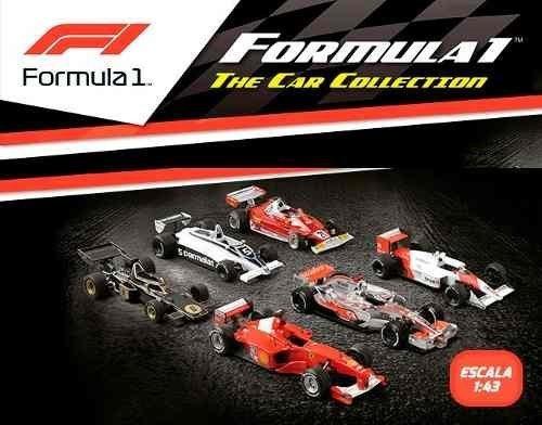 Panini Formula 1 # 1 Al # 60