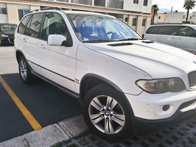 Bmw X5 2006 3.0 Top Line At