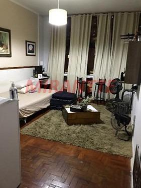 Apartamento Em Centro - São Paulo, Sp - 285762
