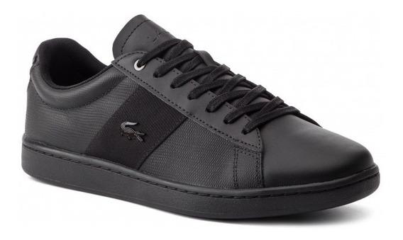 Zapatillas Hombre Lacoste Carnaby Evo Bl1 * Modelos Clasico * ¡¡ Envio Gratis !!