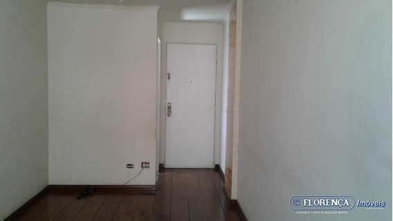 Apartamento Próximo Ao Supermercado Sonda - 15364