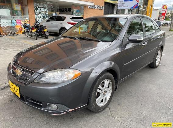 Chevrolet 1.8 Optra