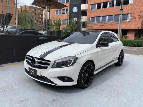 Mercedes Benz Serie A 200 Urban