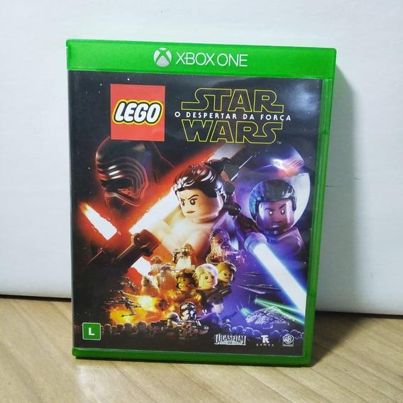 Lego Star Wars O Despertar Da Força Xbox One Usado