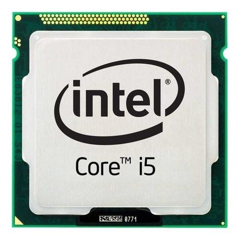 Imagem 1 de 2 de Intel Core I5-2500 3.70ghz 1155 Oem P/ Pc C/ Garantia E Nf