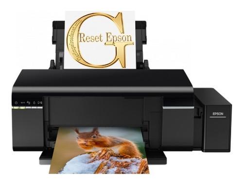 Reset Epson Xp241 L1110 L3110 L365 L380 L395 L4150 L1300 Etc