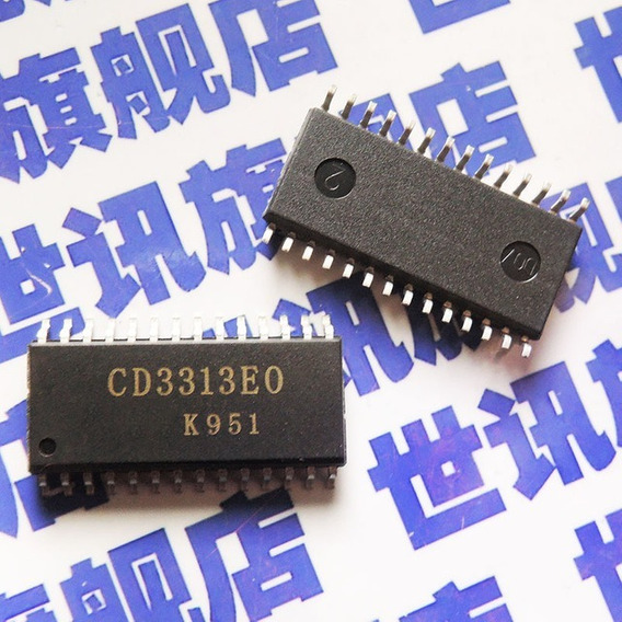 Cd3313eo Cd3313 Sop-28