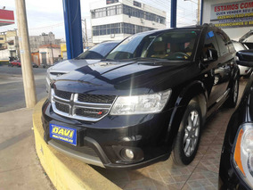 Dodge Journey Rt 3.6 V6 Aut.