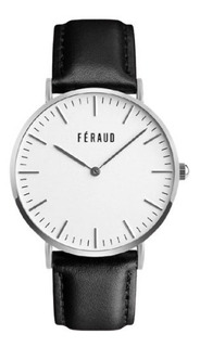 Reloj Pulsera Féraud Hombre F5510 Colores Varios