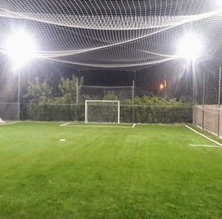 Césped Cancha Fútbol 5 (16 X 30)
