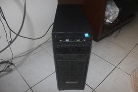 Pc Gamer Intel I5 - Rx480 - 16gb Ram - Ssd 480gb