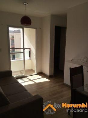 13884 - Apartamento 2 Dorms, Morumbi - São Paulo/sp - 13884