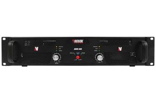 Novik Novo-900 Amplificador Novik