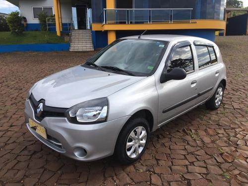Renault Clio Exp 1.0