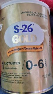 S26 Gold Etapa 1