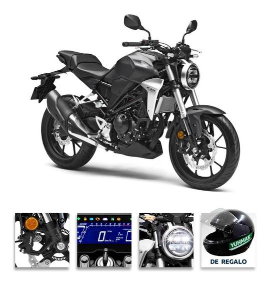 Honda Cb 300r - Yuhmak Motos