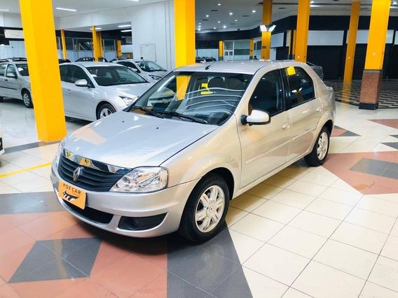 Renault Logan Expression 1.6 2012/2013 (0626)