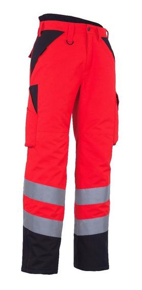 Pantalón Térmico Alta Visibilidad Palmela   Mascot® Workwear