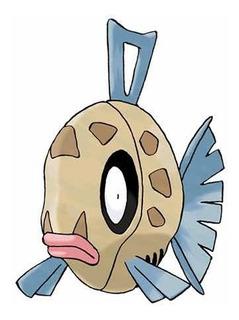 Feebas Pokémon Go 100 Caramelos +20 Kilómetros Caminados