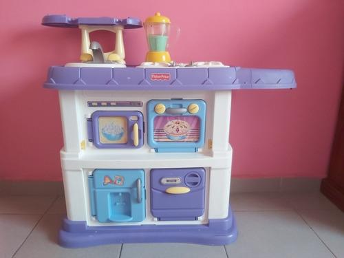 Cocina Para Jugar