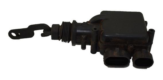 Trava Eletrica Dianteira Esquerda Clio Sedan 03 04 05 06 07